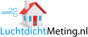 Logo luchtdichtmeting.nl